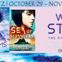 War of Storms Book Blitz
