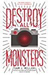 REVIEW: Destroy All Monsters